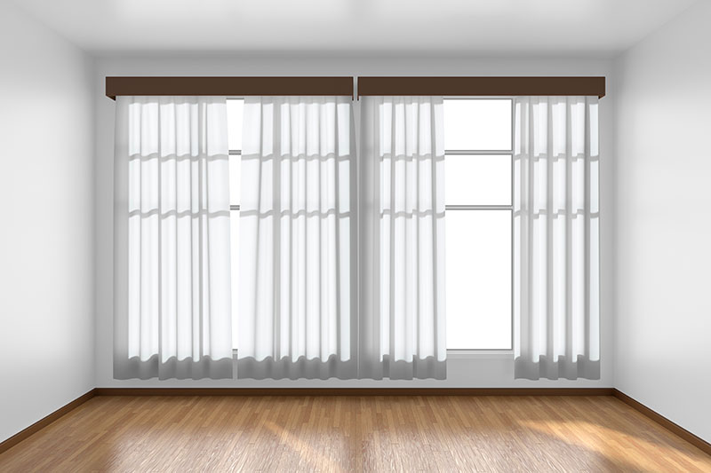 Cortina Valores no Sacomã - Cortinas Decorativas